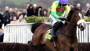 No hurry on Kauto Star – Nicholls