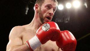 Maccarinelli facing title rematch