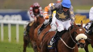 Brae Hill wins Lincoln Handicap
