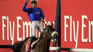 Monterosso wins Dubai World Cup