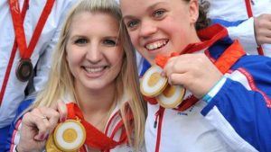 Simmonds opposes Paralympic merger