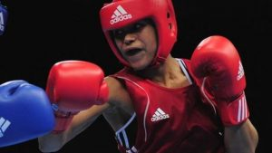 GB Boxing picks women for Worlds