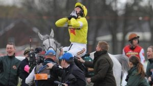 Synchronised still on course for National