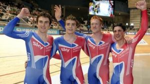 GB success will continue – Clancy