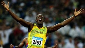 I want 9.4secs at Olympics – Bolt