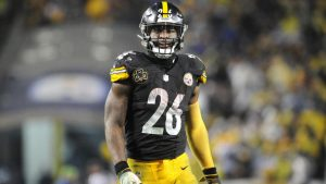 Steelers' Le'Veon Bell could reportedly sit out half the year without a long-term deal