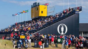 2018 British Open TV schedule, coverage, channel, live stream, watch online, golf times