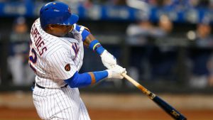 Foot issues could sideline Yoenis Cespedes for part of 2019 season despite Friday's return