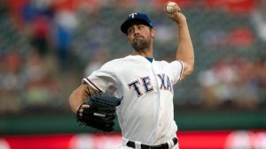 MLB trade rumors roundup: Nats-Rangers discuss Cole Hamels, Yankees angling for Chris Archer