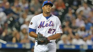 MLB trade rumors roundup: Mets close to trading Familia, Astros chasing two upgrades