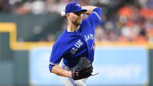 MLB trade deadline: Happ, Hamels, Archer and Mets headline starting pitching market