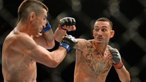 UFC 226: Max Holloway withdraws from title fight vs. Brian Ortega with concussion-like symptoms