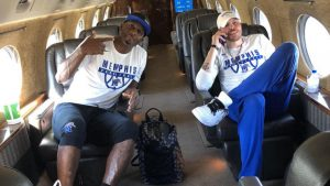How Memphis' Penny Hardaway and Mike Miller became the most fascinating duo on the recruiting trail