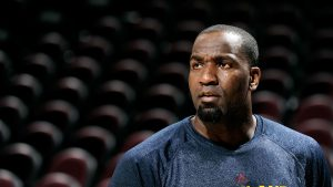 Cavaliers waive veteran center Perkins