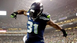 Seahawks safety Chancellor seems to call it quits