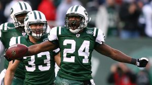 2018 NFL All-Retirement team: Revis, Witten lead all-star squad