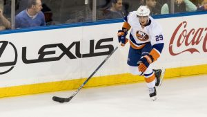 Islanders sign Nelson to 1-year, $4.25M deal