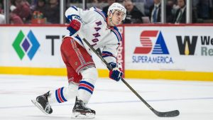 Rangers, D Skjei agree to 6-year, $31.5M deal