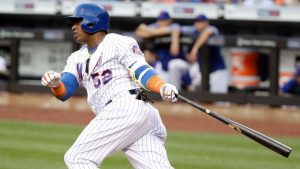Mets put Cespedes on 10-day DL with heel issues
