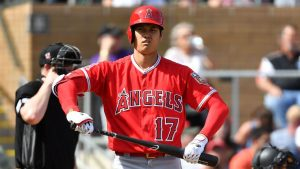 Ohtani back in Angels' lineup Tuesday, will DH