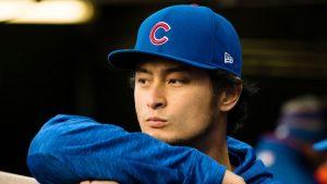 Cubs assess needs waiting for Darvish