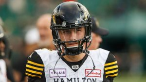 Manziel traded to last-place Montreal in CFL