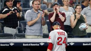 Red Sox's Price: I need new approach vs. Yankees