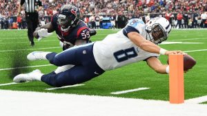 Fantasy football sleepers, busts, breakouts for 2018