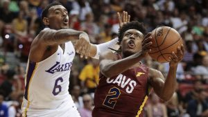 Can NBA summer league predict surprise stars and busts?