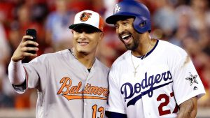Source: Machado trade expected to go through