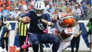 Danny Shelton will upgrade Patriots' strength on defensive line