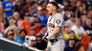 Bregman rips umps for 'horrible' interference call