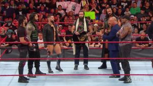 WWE Raw results, recap, grades: Brock Lesnar's next match set, No. 1 contender near