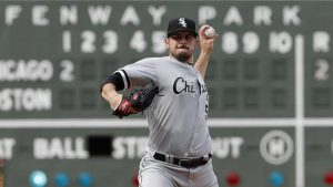 Fantasy Baseball Waiver Wire: Carlos Rodon and Michael Conforto are coming on strong