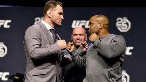 UFC 226 fight card — Stipe Miocic vs. Daniel Cormier: Five storylines to watch for in Las Vegas