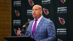 Cardinals GM Steve Keim pleads guilty to extreme DUI, suspended five weeks and fined $200K