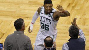 2018 NBA free agency rumors, trades, updates: Celtics to re-sign Marcus Smart; Spurs ship Kawhi Leonard to Raptors