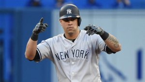Yankees place Gary Sanchez on DL one day after not running out game-ending grounder
