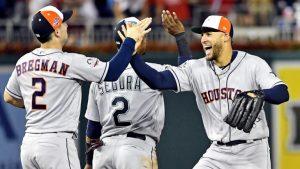 2018 MLB All-Star Game: Eleven takeaways as American League wins a slugfest in D.C.