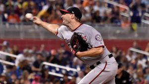 MLB scores, news, trade rumors, live team updates: Scherzer leads Nationals to third straight win